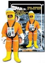 Space 1999 - Classic TV Toys (series 4) - Paul Morrow in space suit