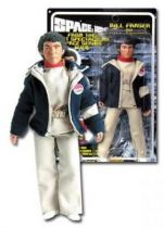 Space 1999 - Classic TV Toys (series 5) - Bill Fraser
