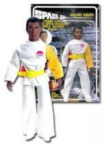 Space 1999 - Classic TV Toys (series 5) - David Kano