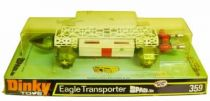 Space 1999 - Dinky Toys / Meccano 1976 - Eagle Transporter (Mint in Bubble Box)