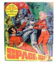 Space 1999 - HG Toys - 150 piece Jigsaw Puzzle ref. 497-03