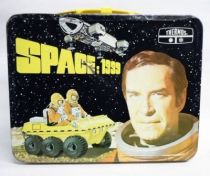 Space 1999 - King-Seeley Thermos Co. 1975 - Lunch Box (used)