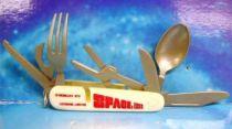 Space 1999 - Multi-fonction Pocket Knife (Toy)