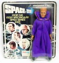 Space 1999 - Palitoy 1976 - Mysterious Alien