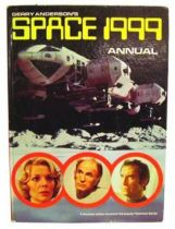 Space 1999 - World Distributors - Space 1999 Annual 1975