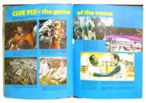 Space 1999 - World Distributors - Space 1999 Annual 1976