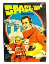 Space 1999 - World Distributors - Space 1999 Annual 1977