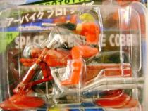 Space Adventures Cobra - Bandai - Mattel Hot Wheels Cobra & Airbike Prototype