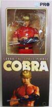 Space Adventures Cobra - High Dream - Cobra 12\'\' vinyl figure