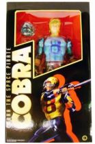 Space Adventures Cobra - High Dream - Cobra Rugball (Training) 12\'\' vinyl figure
