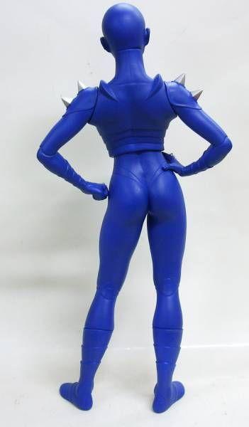 Space Adventures Cobra - High Dream - Lady Armanoid (mate blue) 12\\\'\\\' vinyl figure