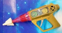 Space Gun - Jouet à Etincelles - Razer Ray Gun (C.H.)