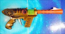 Space Gun - Sparkling Toy - Jet Ray Gun