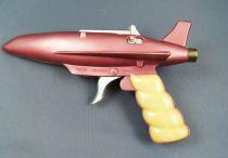 Space Gun - Vintage Cap Firing Gun - Hong-Kong (1960\'s)