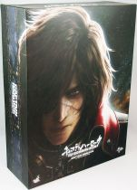 "Space Pirate Captain Harlock - Albator 12"" figure - Hot Toys MMS222"