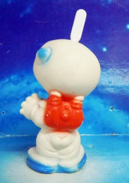 Space Toys - Chicco - Toothbrush Holder Astronaut