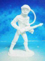 Space Toys - Comansi Figurines Plastiques - OVNI 2023: Astronaute (blanc)