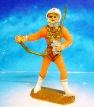 Space Toys - Comansi Painted Plastic Figures - OVNI 2018: Astronaut