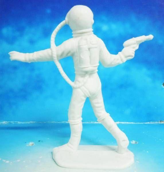 Space Toys - Comansi Plastic Figures - Astronaut #2 (white)
