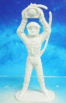 Space Toys - Comansi Plastic Figures - Astronaut #3 (white)