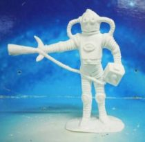 Space Toys - Comansi Plastic Figures - OVNI 2001: Alien