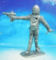 Space Toys - Comansi Plastic Figures - OVNI 2002: Alien (grey)