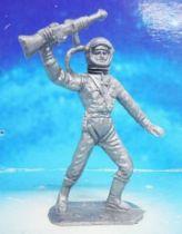 Space Toys - Comansi Plastic Figures - OVNI 2005: Astronaut