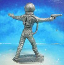 Space Toys - Comansi Plastic Figures - OVNI 2006: Astronaut