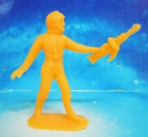 Space Toys - Comansi Plastic Figures - OVNI 2014: Astronaut (orange)