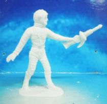 Space Toys - Comansi Plastic Figures - OVNI 2014: Astronaut (white)
