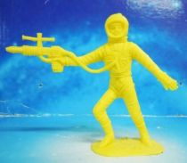 Space Toys - Comansi Plastic Figures - OVNI 2015: Astronaut