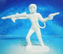 Space Toys - Comansi Plastic Figures - OVNI 2016: Astronaut (white)