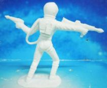 Space Toys - Comansi Plastic Figures - OVNI 2016: Astronaut (white)