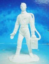 Space Toys - Comansi Plastic Figures - OVNI 2020: Astronaut (white)