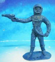 Space Toys - Comansi Plastic Figures - OVNI 2021: Astronaut (blue)