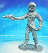 Space Toys - Comansi Plastic Figures - OVNI 2021: Astronaut (grey)