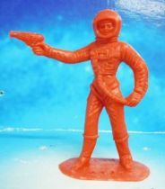 Space Toys - Comansi Plastic Figures - OVNI 2021: Astronaut (red)