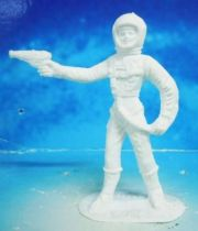 Space Toys - Comansi Plastic Figures - OVNI 2021: Astronaut (white)