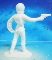 Space Toys - Comansi Plastic Figures - OVNI 2021: Astronaut (white)