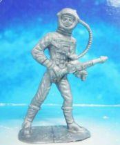 Space Toys - Comansi Plastic Figures - OVNI 2023: Astronaut (grey)