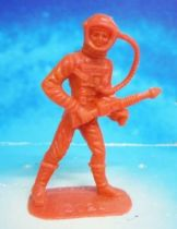 Space Toys - Comansi Plastic Figures - OVNI 2023: Astronaut (red)