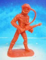 Space Toys - Comansi Plastic Figures - OVNI 2023: Astronaut (red)