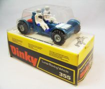 Space Toys - Dinky Toys - Lunar Roving Vehicle (Ref.355)