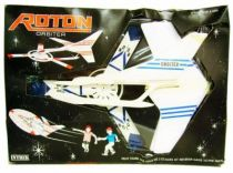 Space Toys - Intrek (Walker Woodley Australia) - Roton Orbiter