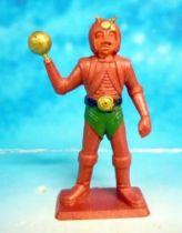 Space Toys - Plastic Figures - Alien (Starlux)