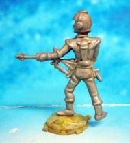 Space Toys - Plastic Figures - Astral Bubble Gum Spacemen (Dolcificio Lombardo) #5