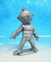 Space Toys - Plastic Figures - COMA Martian #2