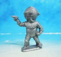 Space Toys - Plastic Figures - COMA Martian #5