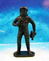 Space Toys - Figurines Plastiques - Cosmonaute avec caméra (Bonux couleur noire) 01