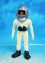 Space Toys - Plastic Figures - Ferrero Spacemen (White)